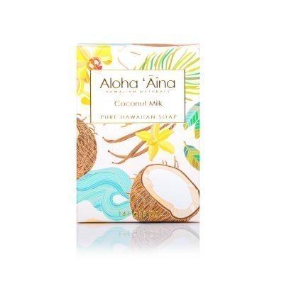 Maui Soap Company HAWAIIAN AROMATHERAPY BODY LOTION: COCONUT