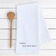 Devenie Designs ALEXA…POUR MORE WINE-TEA TOWEL