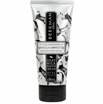 Beekman 1802 VANILLA ABSOLUTE HAND CREAM-2OZ