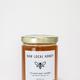 Tolentino Honey Company 9 OZ RAW HONEY JAR: KIAWE