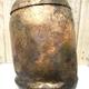 "Indika Large Desert Bell- approx 12"" height"