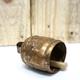 """Indika Small Desert Bell- approx. 4"""" height"""