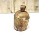 """Indika Small Desert Bell- approx. 3"""" height"""