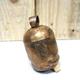 """Indika Small Desert Bell -  approx 4.75"""" height"""