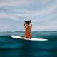 Aloha de Mele MARI SOL, 11X14 MATTED PRINT