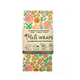 Meli Wrap BLOOM PRINT MELI WRAPS: 3 PACK SM/MED/LG