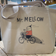 Wimini Hawaii TOTE - MR MELLOW BIKE