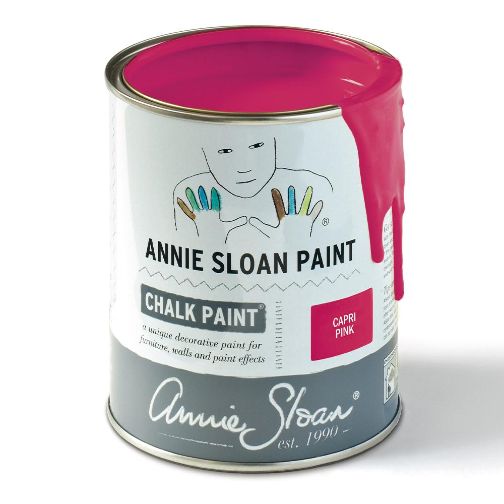 Annie Sloan CAPRI PINK-LARGE