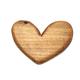 """Nadia Fairlamb KOA HEART: """"CHERISHED"""""""