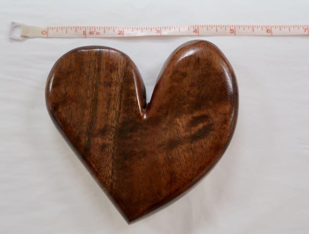 Nadia Fairlamb KOA HEART: WITHOUT YOU I AM…
