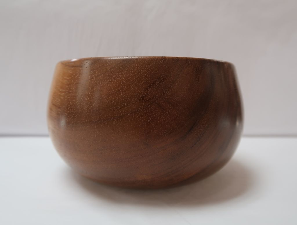 "Aaron Hammer #1893 KOA BOWL TRADITIONAL 7""X4"""