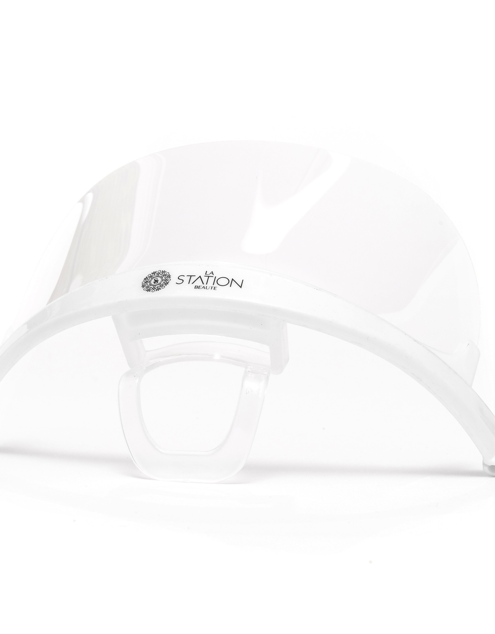 Masque réutilisable LSB