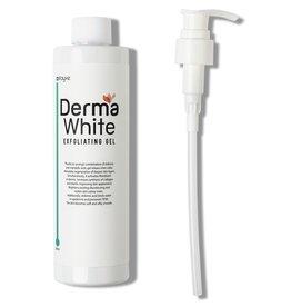Gel exfoliant Derma White