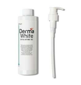 Gel exfoliant Derma White