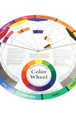Charte de couleur