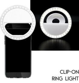 Ring Light Accessoire Cellulaire