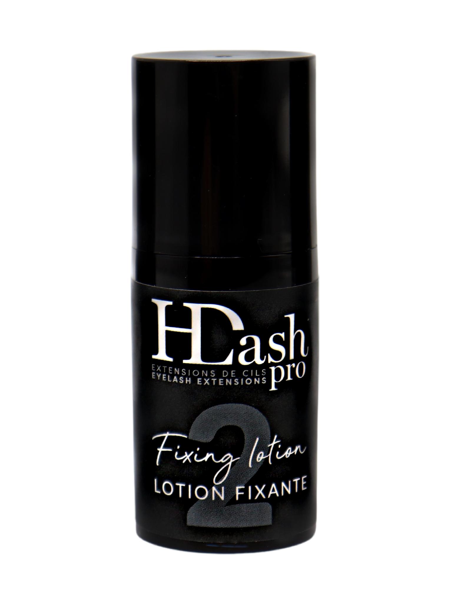 Lotion Fixante