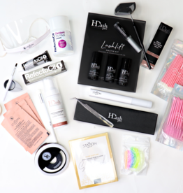 TROUSSE LASHLIFT
