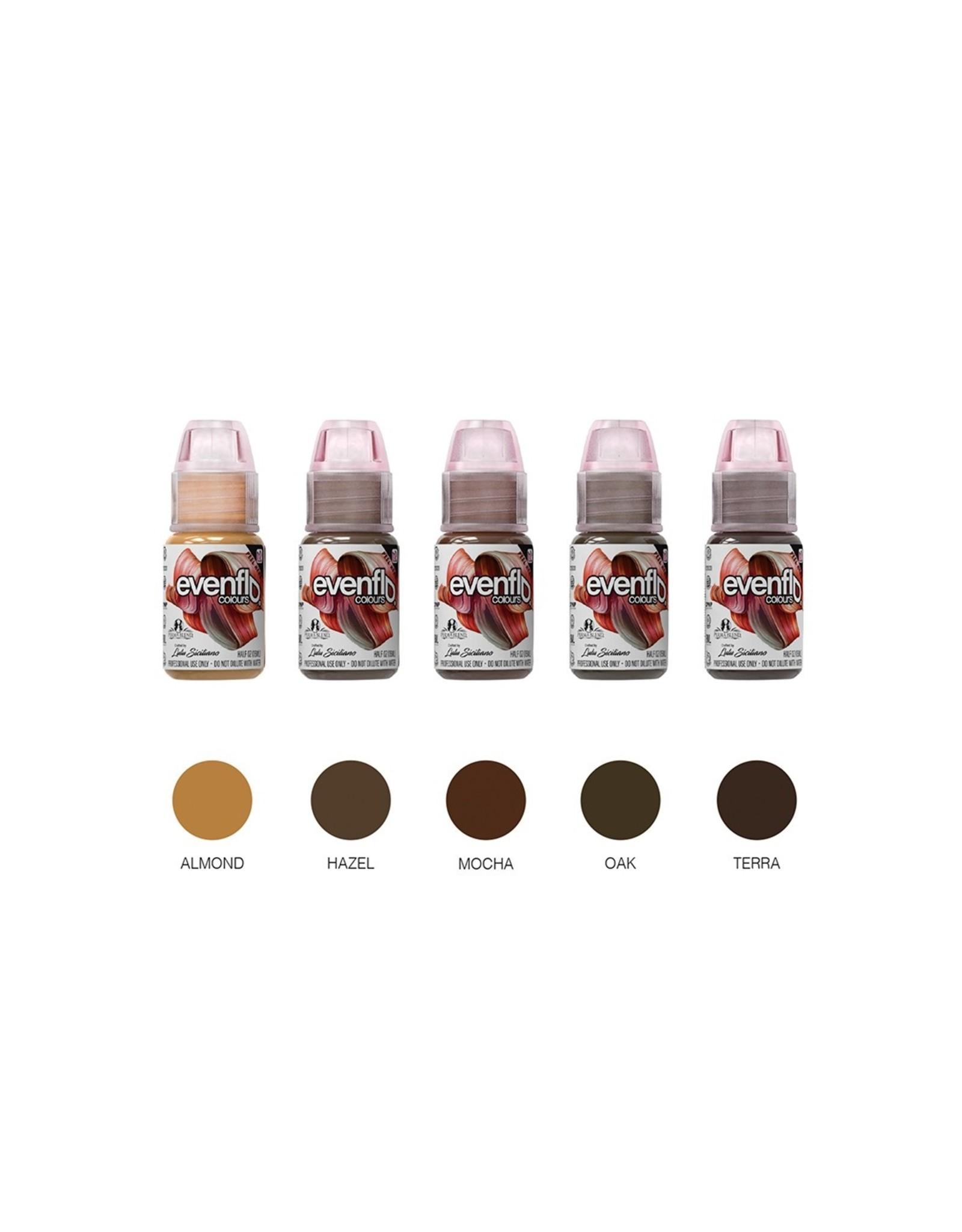 Evenflo Colours | Brow Set