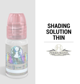 Thin Shading Solution