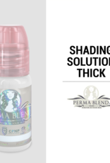 Thick Shading Solution