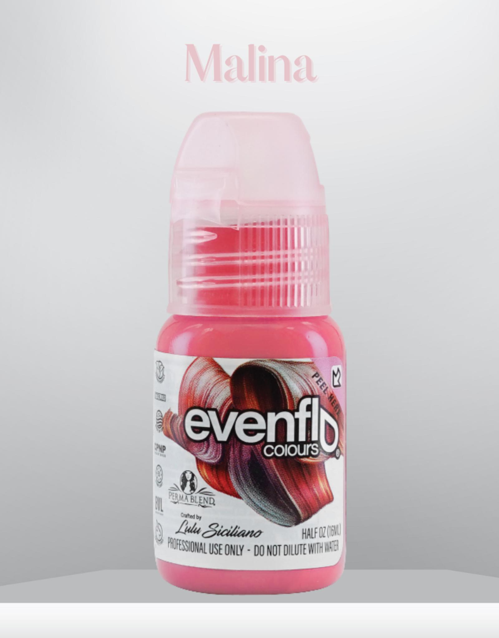 Evenflo Colours - Lips Shades