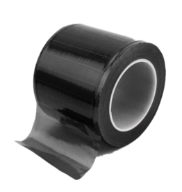 Roulette de Pellicule Protectrice (noir)