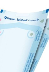 Sac Stérile Safeseal (200/bte)