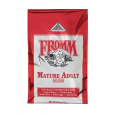 Fromm FROMMD CLASSIC MATURE ADULT 33#
