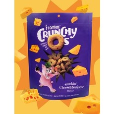 Fromm FROMM CRUNCHY CHEESE 6OZ