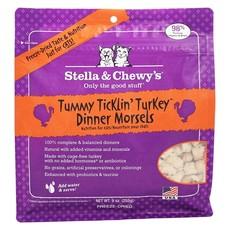 Stella and Chewys STELLAC FD TURKEY 9oz