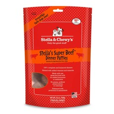 Stella and Chewys STELLAD FD BEEF 25oz