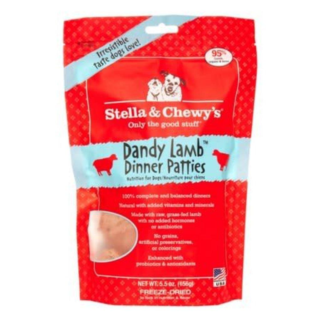 Stella and Chewys STELLAD FD LAMB 5.5oz