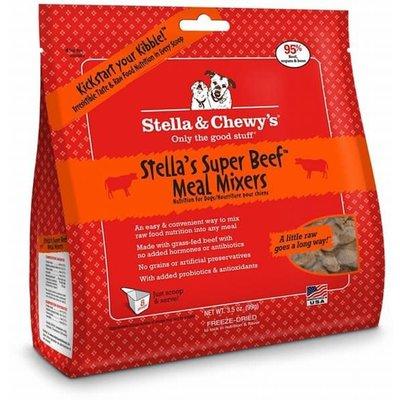 Stella and Chewys STELLAD FD MIXER BEEF 3.5oz