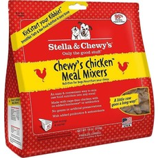 Stella and Chewys STELLAD FD MIXER CHICKEN 18oz