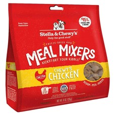 Stella and Chewys STELLAD FD MIXER CHICKEN 8oz
