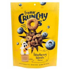 Fromm FROMM CRUNCHY BLUEBERRY 6OZ