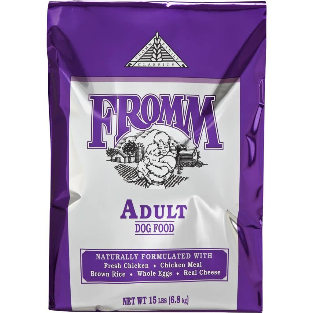 Fromm FROMMD CLASSIC ADULT 15#