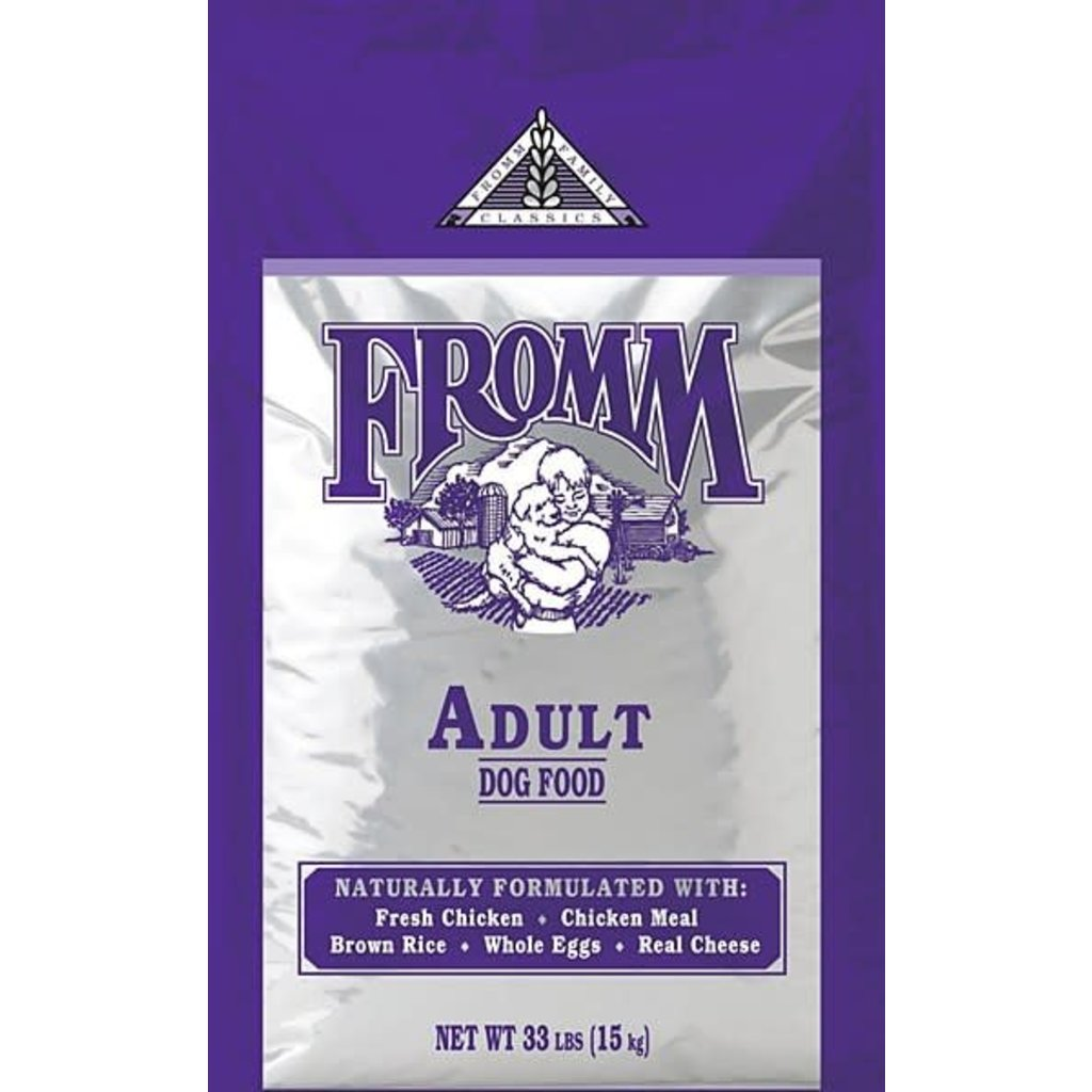 Fromm FROMMD CLASSIC ADULT 33#