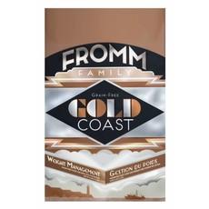 Fromm FROMMD GF GOLD COAST WM 12#