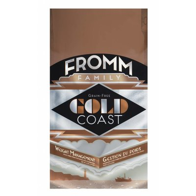Fromm FROMMD GOLD COAST WM 4#