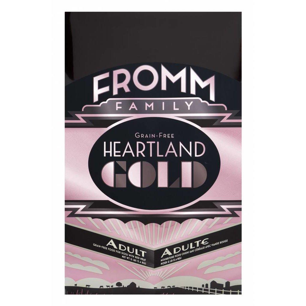Fromm FROMMD GF HEARTLAND ADULT 12#
