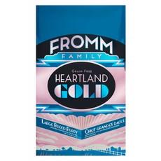 Fromm FROMMD GF HEARTLAND LB PUPPY 26#