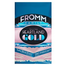 Fromm FROMMD GOLD HEARTLAND LB PUPPY 26#