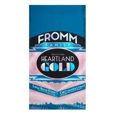 Fromm FROMMD GF HEARTLAND LB PUPPY 4#