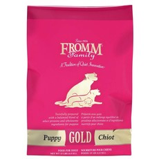 Fromm FROMMD GOLD PUPPY 15#
