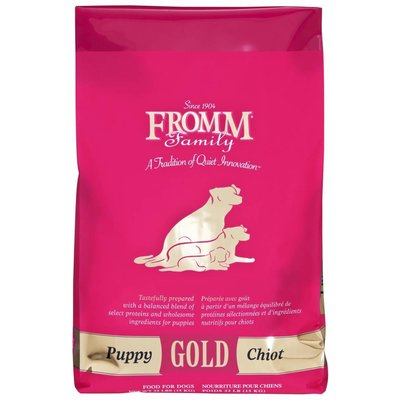 Fromm FROMMD GOLD PUPPY 33#