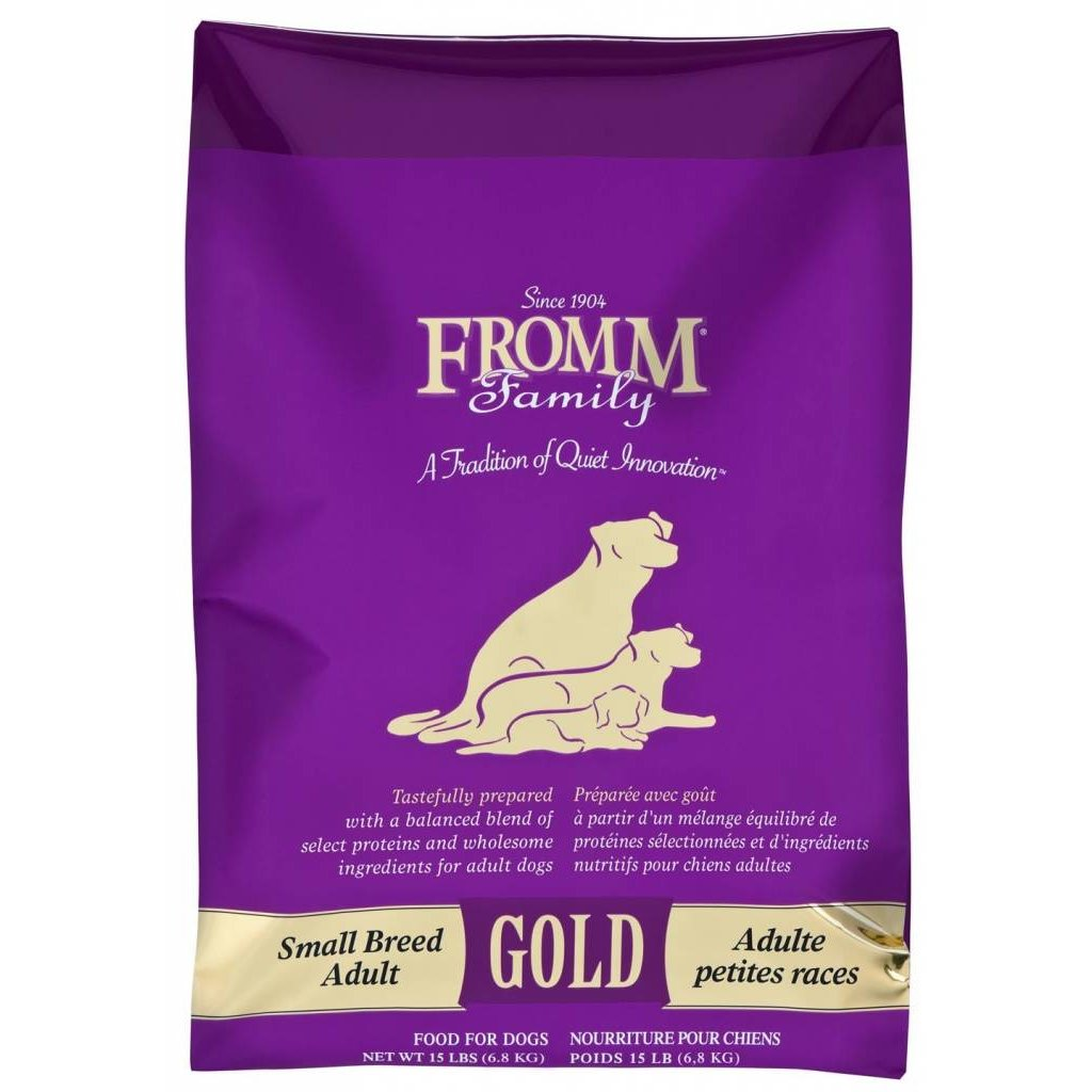 Fromm FROMMD GOLD SB ADULT 15#