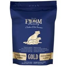 Fromm FROMMD GOLD SENIOR 5#
