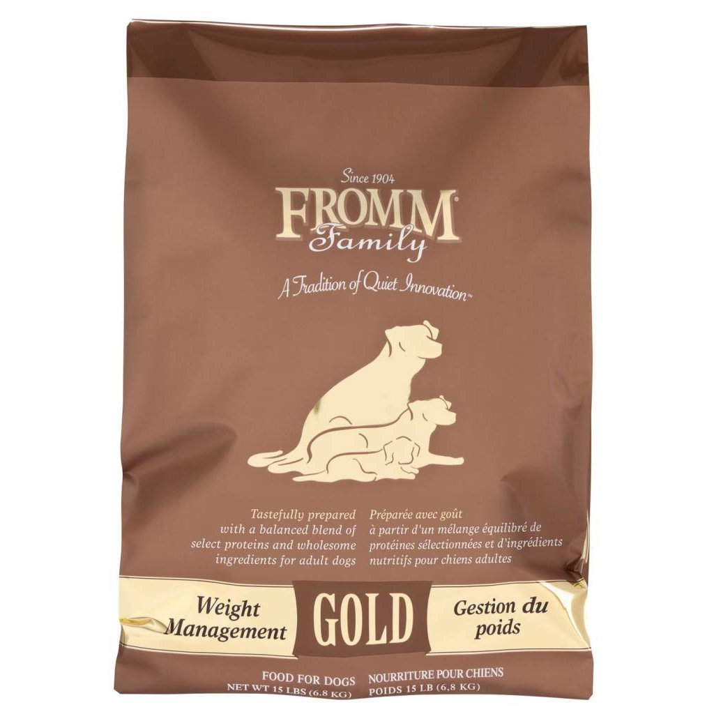 Fromm FROMMD GOLD WM 15#